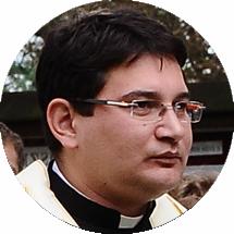 ks. Mirosław Cupek