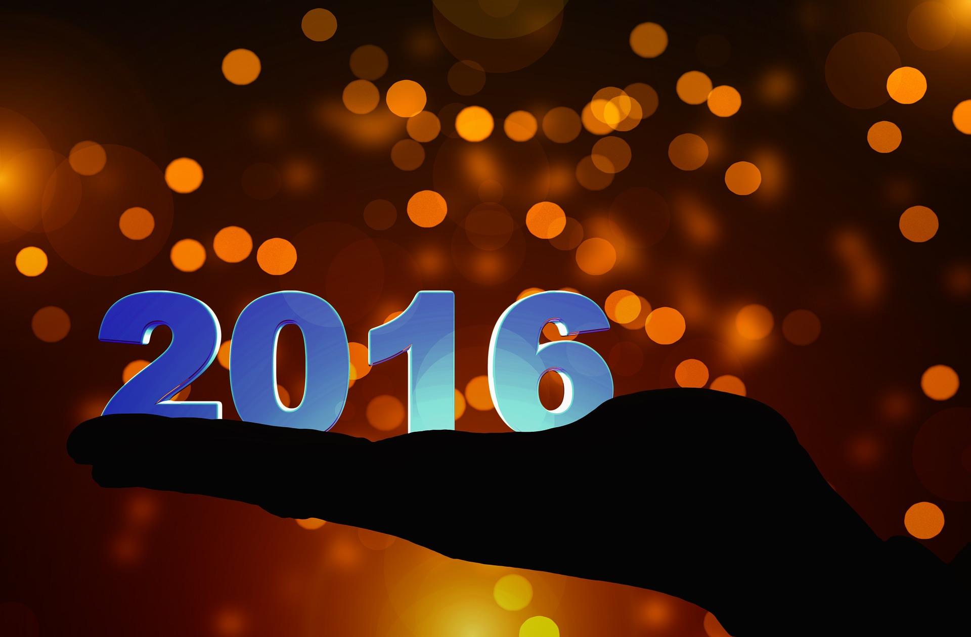 OSTATNI DZIEŃ ROKU PAŃSKIEGO 2015  – CZAS PODSUMOWANIA