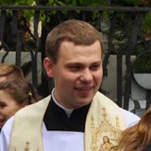 ks. Krzysztof Jobda