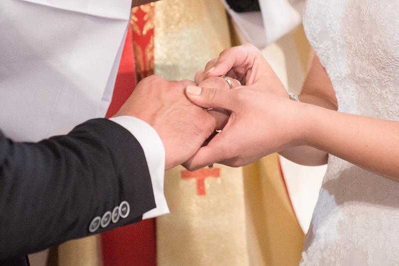 Готова ли ты выйти замуж?
