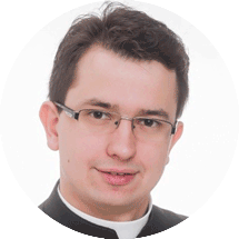 ks. Piotr Anielski