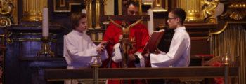 Wielki Piatek – Triduum Paschalne