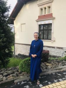 Siostra Agnieszka