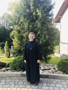 Siostra Przełożona